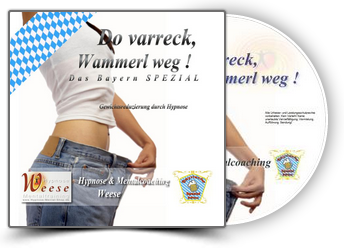 Do varreck, Wammerl weg - Bayrische Hypnose MP3
