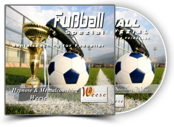 Mental Fussball Training - Sport Mentaltraining CD & MP3 Download