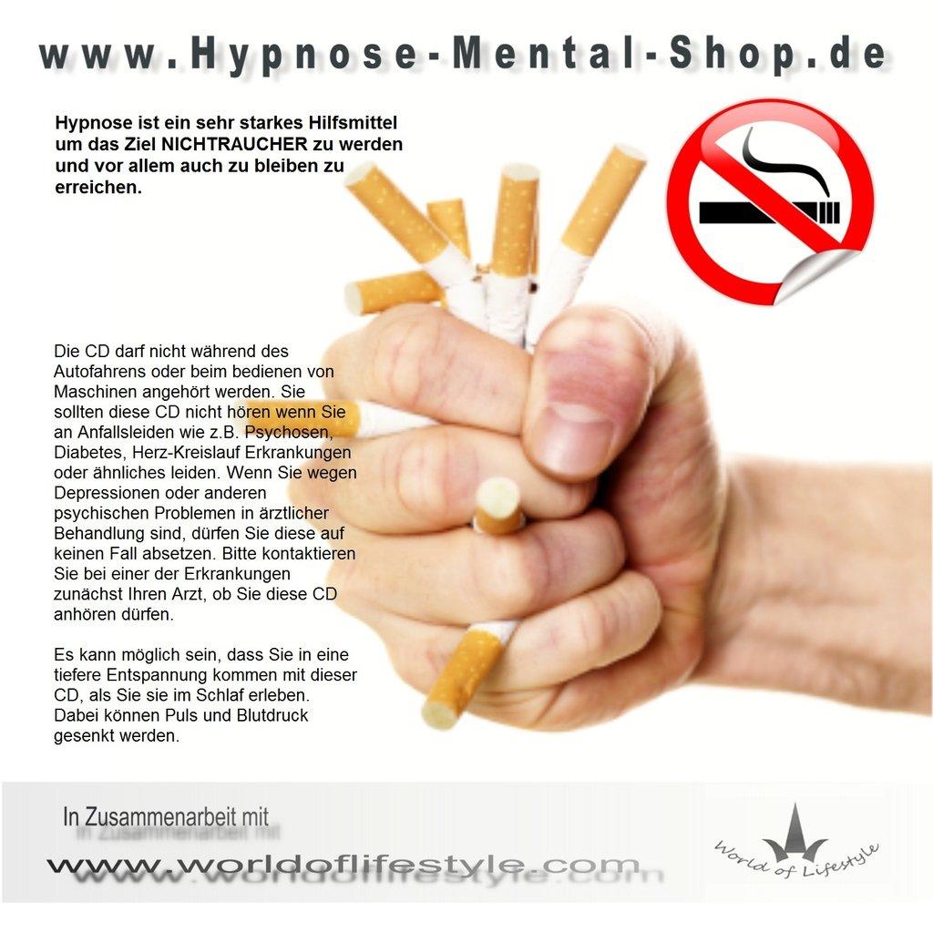 hypnose nichtraucher mp3