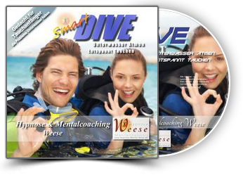 Smart DIVE, Entspannt Tauchen mit Mentaltraining CD & MP3 Download