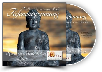 Tiefenentspannung mit Hypnose CD & MP3 Download