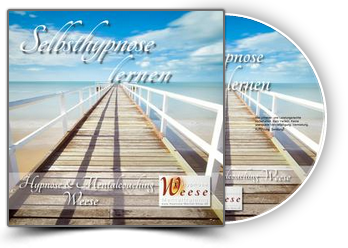 Selbsthypnose lernen mit Hypnose CD & MP3 Download
