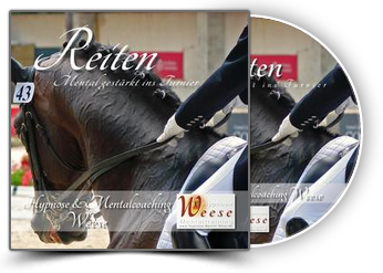 Besser Turnier Reiten mit Sport Mentaltraining CD & MP3 Download